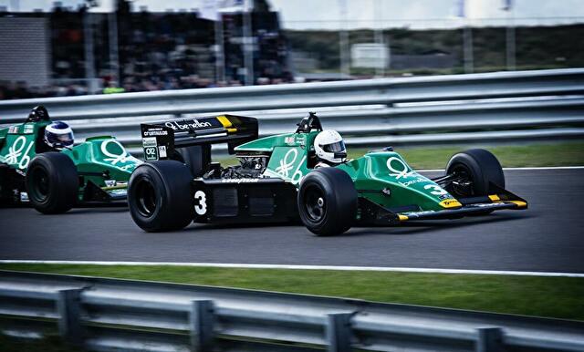 F1の世界にもヴィーガンが広まっています – 海外ヴィーガンニュース
