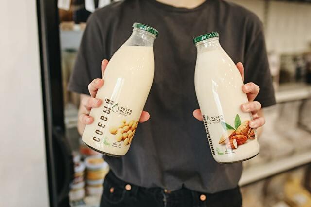 アメリカで牛乳をやめるひとが、ハンパなく増えています - 海外ヴィーガンニュース